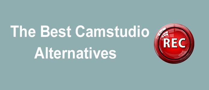 Het beste Camstudio-alternatief