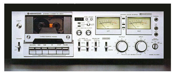 Pokład kasetowy