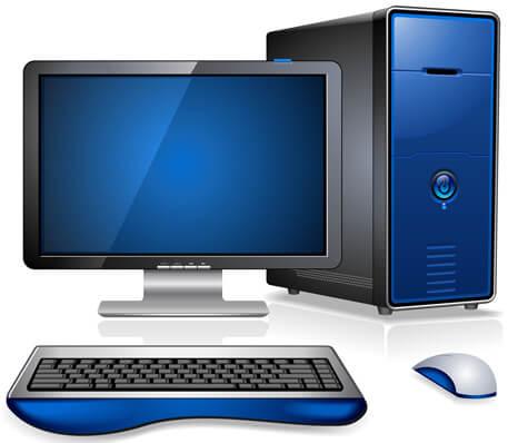 Υπολογιστής με κάρτα ήχου