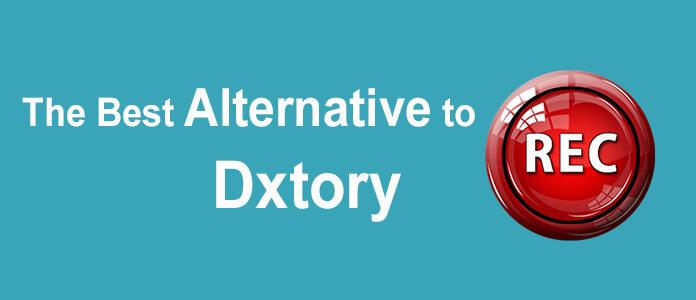 Alternativa a Dxtory