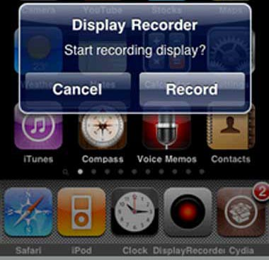 phone screen recorder iphone screen recorder app top 5 apps that record your screen 1943