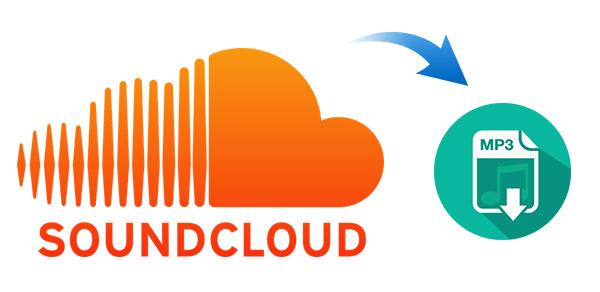下載SoundCloud歌曲