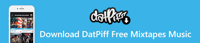 Δωρεάν λήψη Datpiff Mixtapes