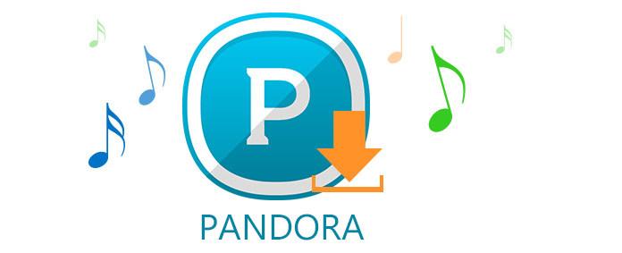 Download Pandora Music