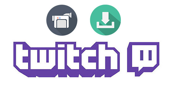 How to Download Twitch Videos [Twitch Video Downloader]