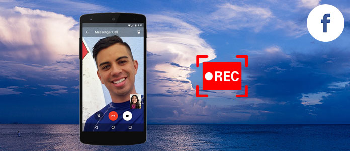 Facebook Messenger Call Recorder - Record Facebook Messenger