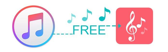 Ottieni musica gratis da iTunes