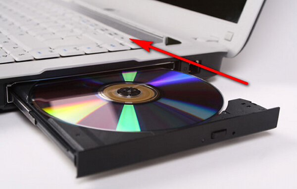 how to get music from disc to computer