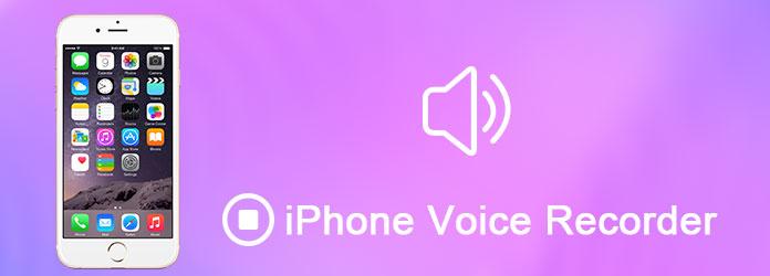 iPhone Voice Recorder