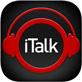 Registratore iTalk
