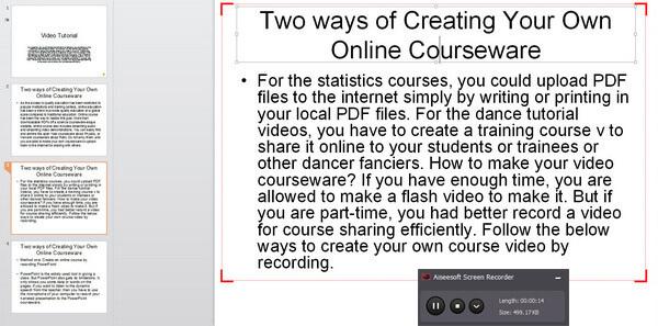 Twórz kursy online