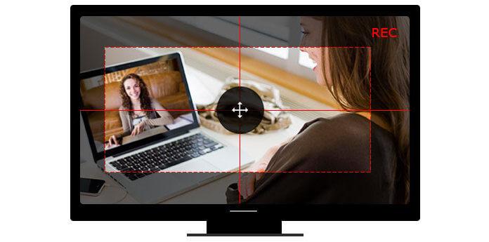 Nagrywaj rozmowy wideo FaceTime