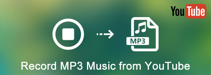 How to Record MP3 MP4 from YouTube for Personal Enjoyment
