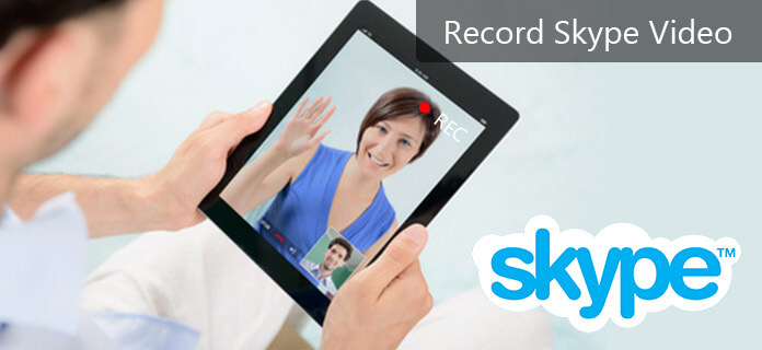 Record Skype Video