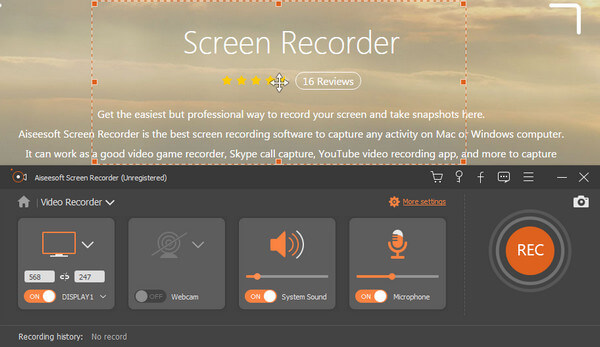 10 Best Webcam Recorders (Online/Windows/Mac) to Capture