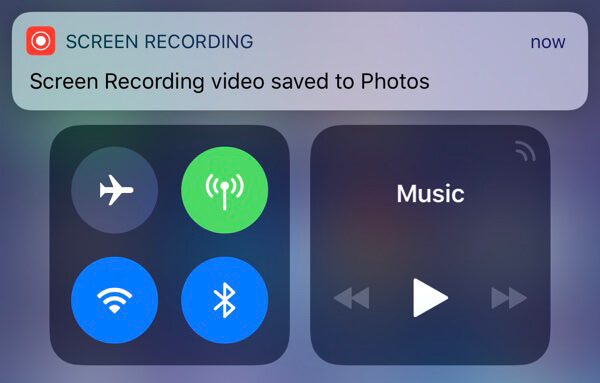 Record YouTube Videos on iPhone