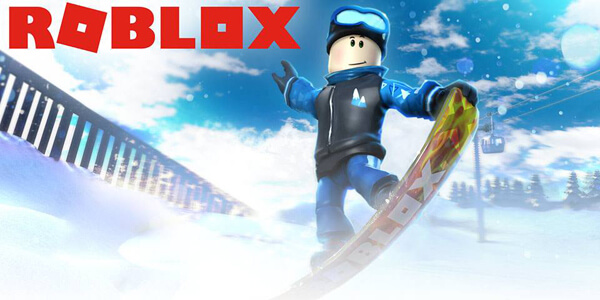 Video del gioco Roblox