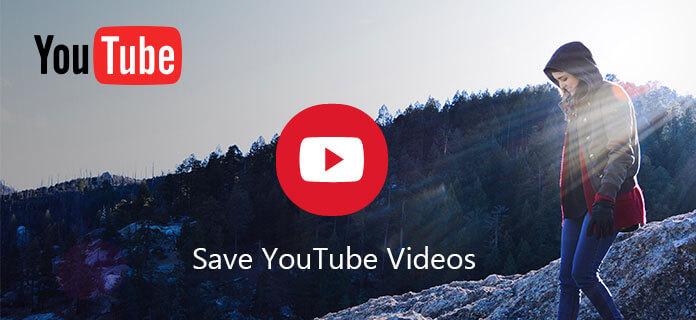 Αποθήκευση βίντεο YouTube