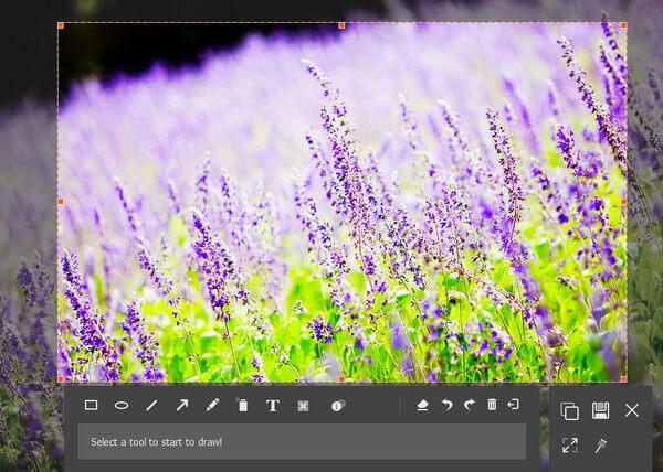 Przechwyć zrzut ekranu na Toshiba z przechwytywaniem ekranu