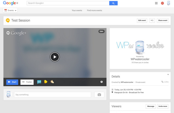 How to Record Google Hangout in Two Methods
