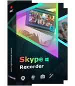 Skype記錄器