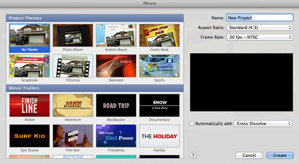 How to make a slideshow in imovie in 6 steps add photos to imovie maxwellsz
