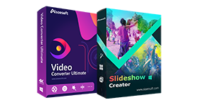 Slideshow Video Bundle