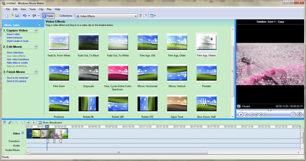 Top 12 Free Slideshow Maker for Windows/Mac/Online/Mobile