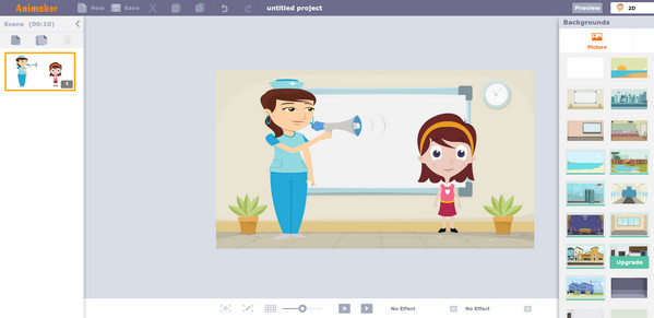 Updated How To Create Animated Movie With Cartoon Video Maker