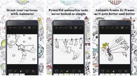 animation maker apk free download