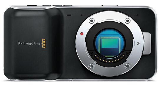 Κάμερα Blackmagic Slow Down