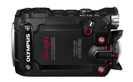 Κάμερα Olympus Slow Down