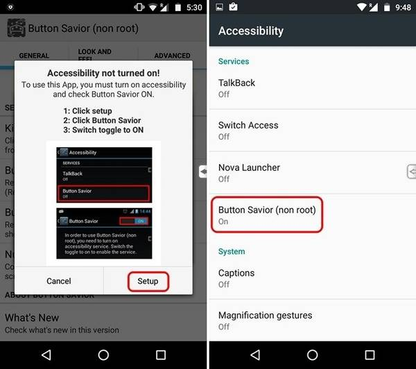 2018 Complete Guide for Android Buttons Not Working Problem