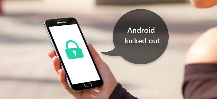 Android je uzamčen
