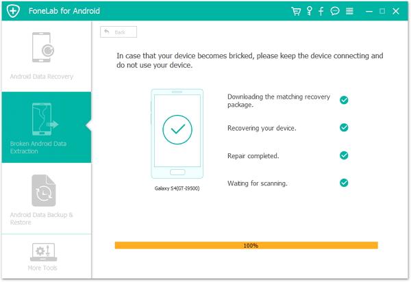 Correggi l'errore Android.Process.Acore