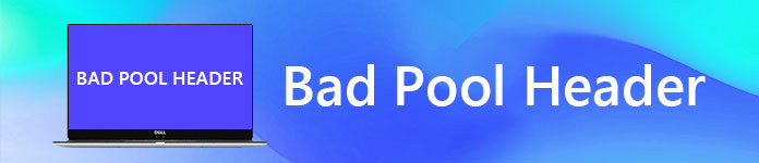 Bad Pool Header