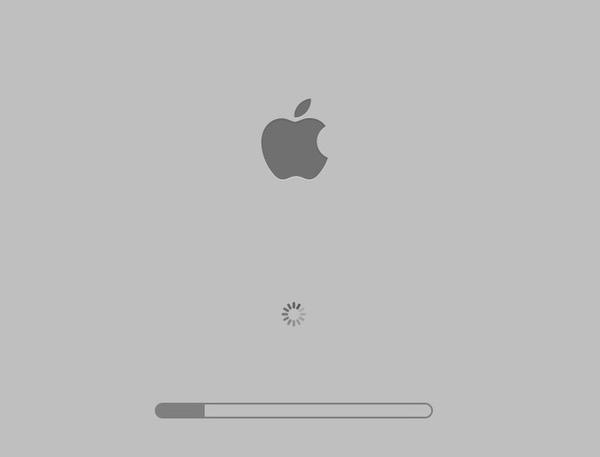 Uruchom komputer Mac