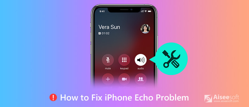 Fix iPhone Echo