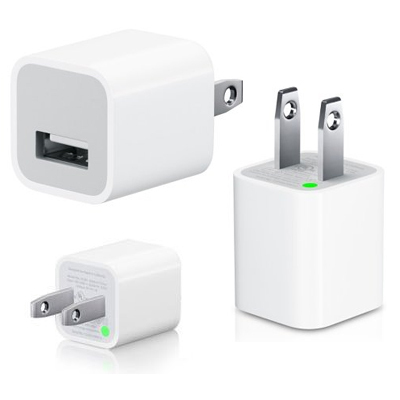 iPhone Charger USB Wall Adapter