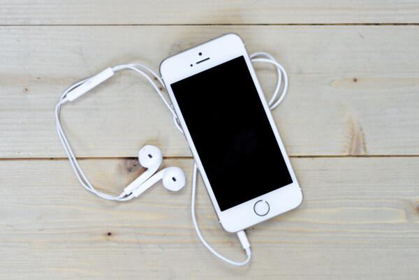 Napraw problemy ze słuchawkami iPhone'a