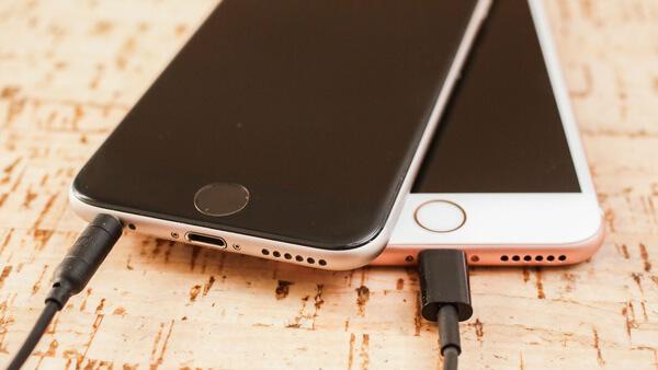 iPhone Headphone Problem