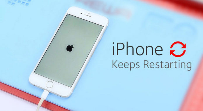 Why Does My iPhone Keep Restarting? Best Solutions Here