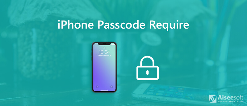 Fix iPhone Passcode Requirement