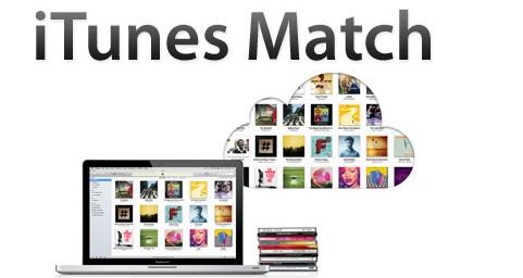 Mecz iTunes