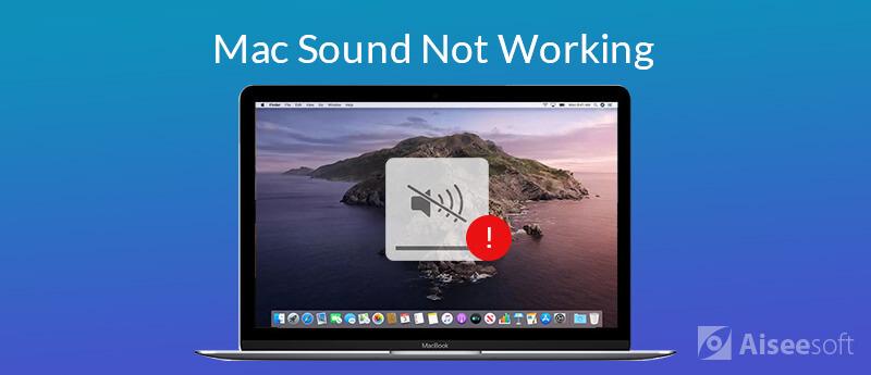 Risolto il problema con Mac Sound