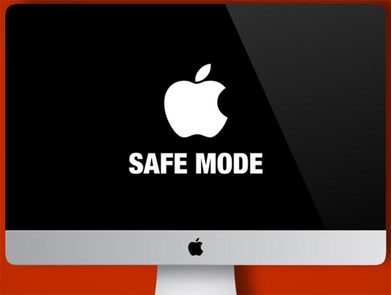 veilige modus
