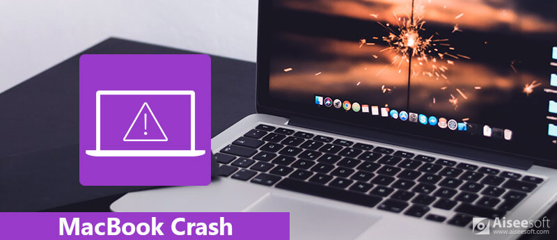 Fix MacBook Crash