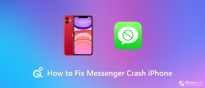 Fix Facebook Messenger Keeps Crashing