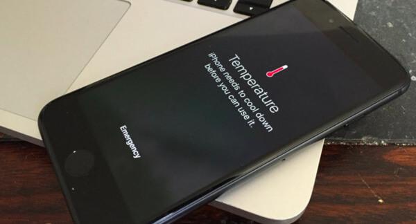 iphone-surriscaldamento