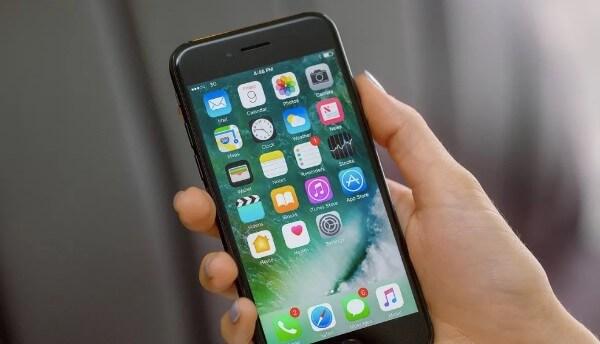 iPhone rallenta